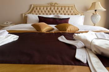 Хотелско бельо